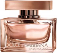 Dolce & Gabbana Rose The One Woman Woda perfumowana spray 75 ml