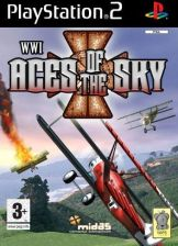 WWI: Aces of the Sky (Gra PS2)