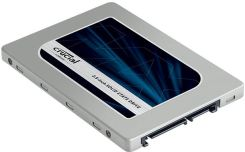 Crucial Ssd Mx200 250Gb (CT250MX200SSD1)