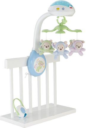 Fisher Price Karuzela 3W1 Cdn41