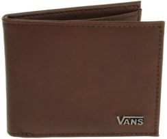 Suffolk Wallet Brown