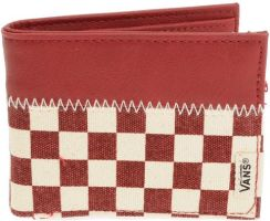 Doheny Wallet Reinvent Red