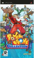 Power Stone Collection (Gra PSP)