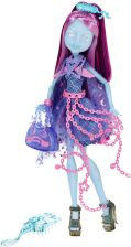 Mattel Monster High Uczniowie-Duchy Kiyomi Haunterly Cdc34/Cdc33