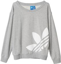 Bluza adidas Originals Light Logo Sweater S19813