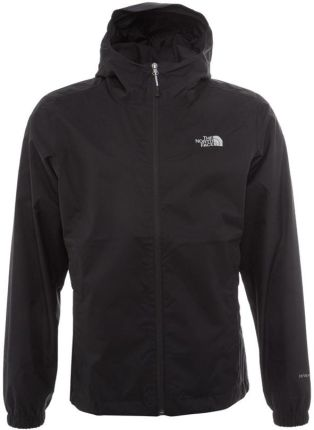 The North Face QUEST Kurtka hardshell black