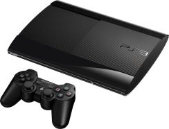 Sony Playstation 3 Super Slim 12GB zestaw