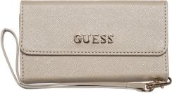 Guess FIELD OF DREAMS Etui na telefon nude