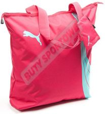 Puma Torebka Fundamentals Shopper