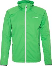 Dare 2B OBVIATE Kurtka Softshell fairway green
