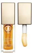 Clarins Instant Light Lip Comfort Oil Olejek Do Ust 7 Ml 01 Honey