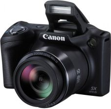 Canon PowerShot SX410 IS Czarny