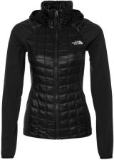 The North Face THERMOBALL HYBRID  Kurtka Outdoor black