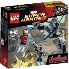 Lego Super Heroes Marvel Avengers 2 Movie 76029