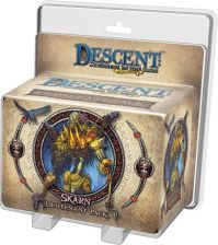 Descent Skarn lieutenant pack