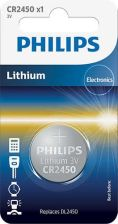 Philips Lithium CR2450