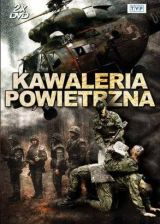 Kawaleria Powietrzna (Sezon 1) (DVD)