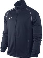 Bluza piłkarska Nike Foundation 12 Poly Jacket 473958-451