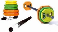Trainingshowroom Body Pump A10012