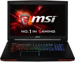 MSI GT72 2QE-832XPL