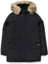 KURTKA CARHARTT Anchorage Parka Black/Bla
