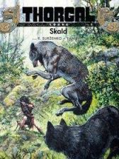 Thorgal: Louve. Tom 5. Skald