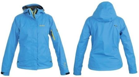 HI-TEC Lady Mons scruba blue/bright yellow XL