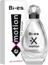 BI-ES Emotion White Woda toaletowa 50 ml