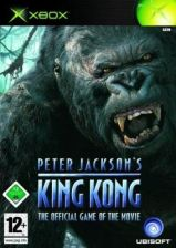 Peter Jacksons King Kong (Gra Xbox 360)