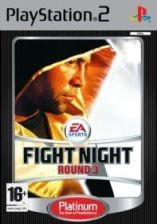 Fight Night Round 3 (Gra PS2)