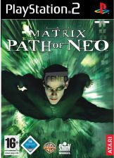 The Matrix: Path of Neo (Gra PS2)