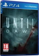Until Dawn (Gra PS4)