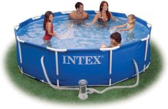 Intex Frame Pool Set Rondo 457x122cm 128236