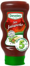 Develey Sos Jalapeno 440ml