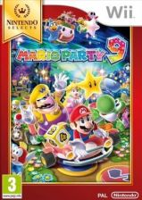 Mario Party 9 Nintendo Selects (Gra Wii)