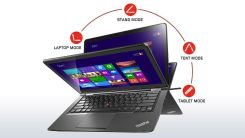 Lenovo ThinkPad Yoga 14 (20DM003TPB)