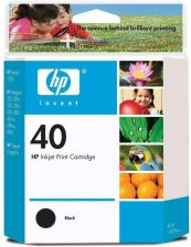 HP do HP DeskJet 1200C, 1200PS,1600C, 1600CM, Color Copier 210 Kolorowy (51640AE)