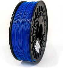 Orbi-Tech Filament ABS Niebieski 1,75 mm 0,75 kg (ORB-ABS-175-BLU)