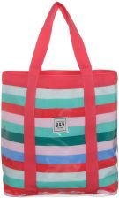 GAP JELLY Torba na zakupy multi stripe