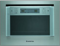 Hotpoint-Ariston F48L 1012 G.1 IX/HA - 0