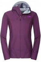 The North Face W Pursuit Jacket Black Currant Purple , 15