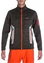 Quiksilver Seward Full Zip Raven , 14