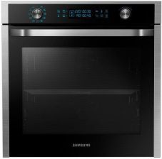 Samsung Dual Cook NV75J5540RS