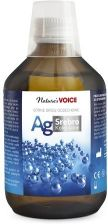 Nature's Voice Srebro Koloidalne 300ml