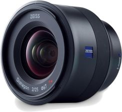 Carl Zeiss Batis 25mm f/2 do Sony E