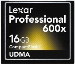 Lexar CompactFlash 16GB UDMA 600x (LCF16GCRBEU600)