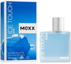 Mexx Ice Touch Man Woda toaletowa 30 ml spray - 0