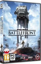Star Wars: Battlefront 2015 (Gra PC)