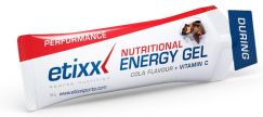 Etixx Nutritional Energy Gel 1 38g