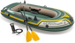Intex Ponton Seahawk 2 Set 168347np